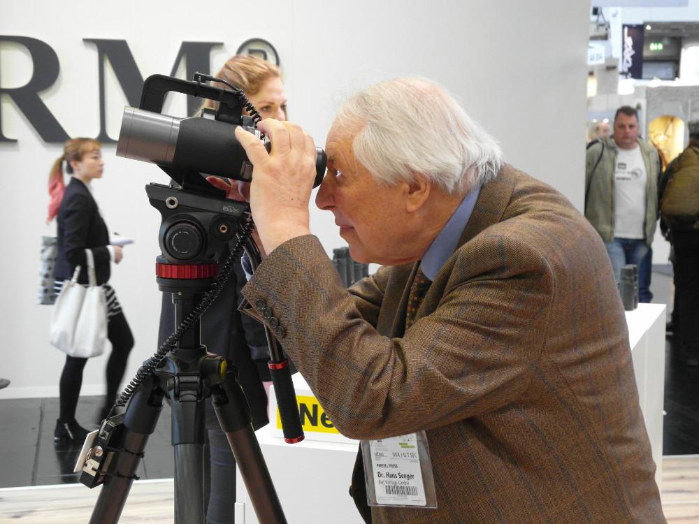 Nikon 7x50 and 10x50 wx binoculars